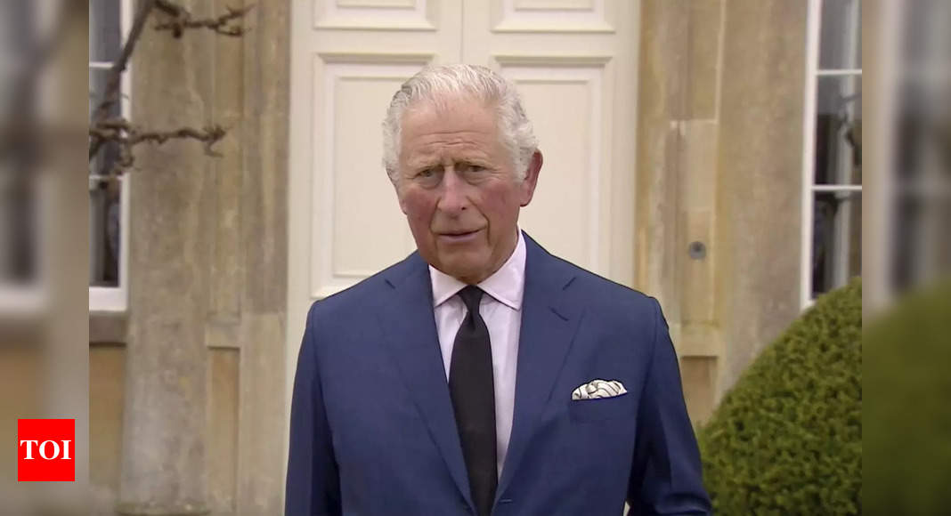 Prince Charles' charity boss probed over Saudi reports