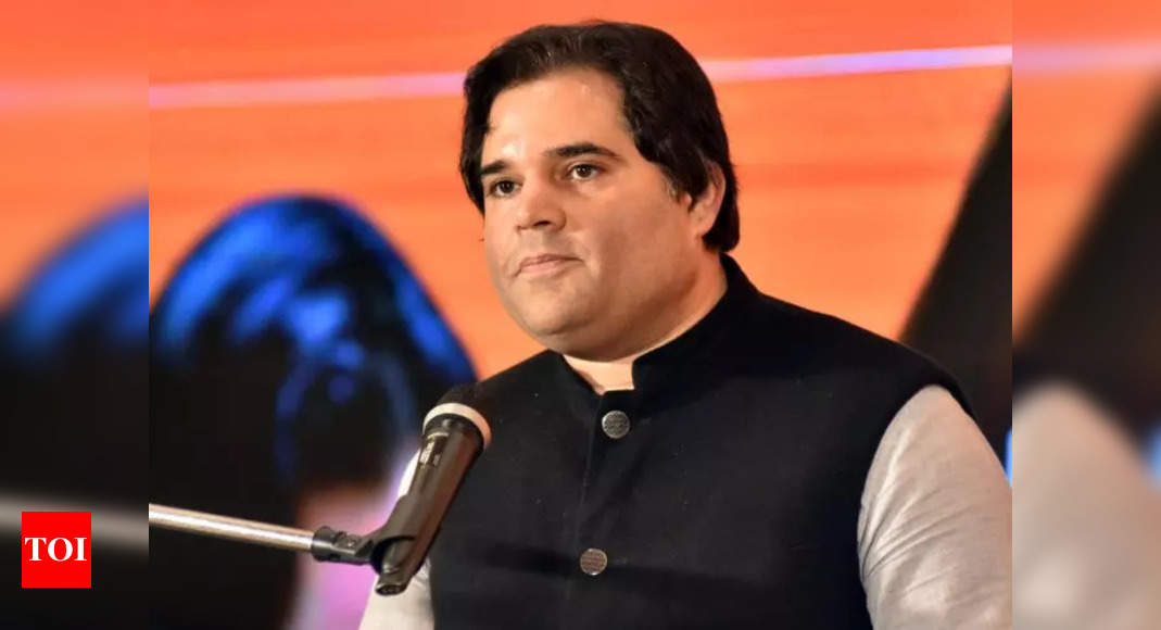 Need to start re-engaging with protesting farmers, understand their pain: Varun Gandhi