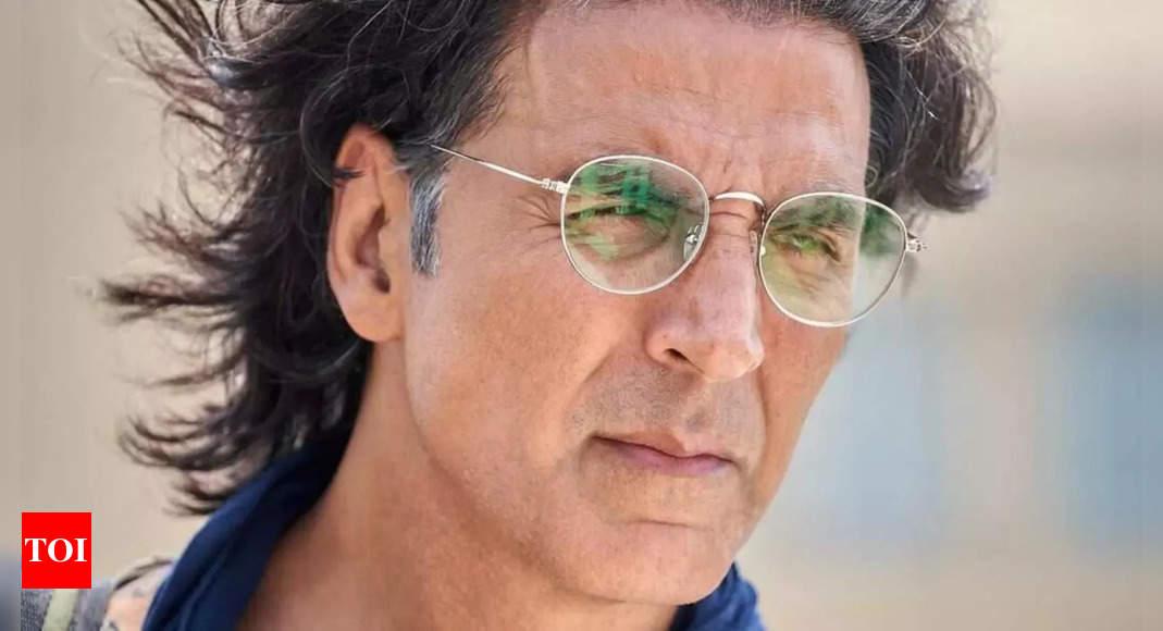 Akshay to shoot for Ram Setu in Gujarat