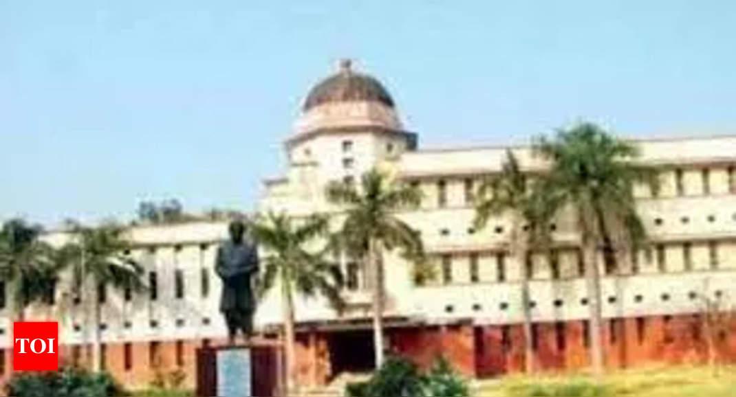 Allahabad University bans single-use plastic on campus