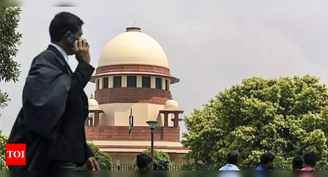 Supreme Court criticises Centre for enacting Tribunal Reforms Act