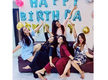 Smrity Singh shares photos with her girl squad from her birthday bash