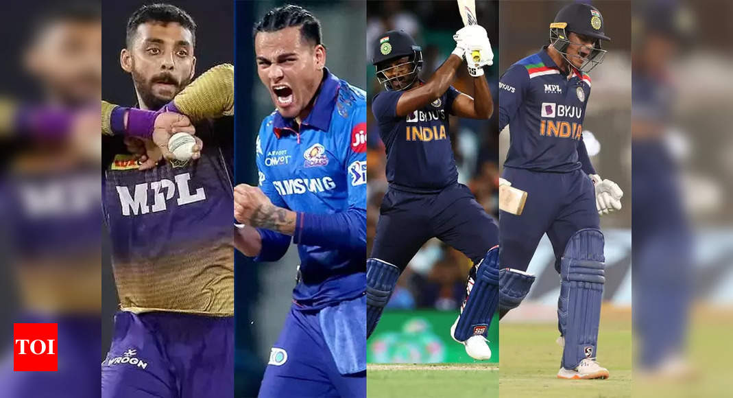 T20 WC team selection: Toss-up between spinners and keepers