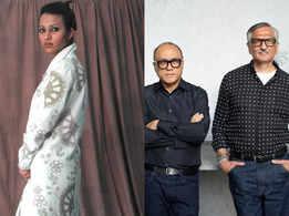 #Designermusing: David Abraham & Rakesh Thakore