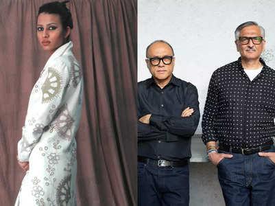 #Designermusing: Abraham & Thakore