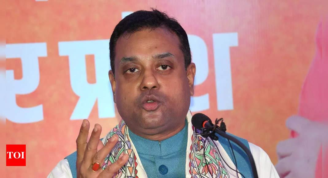 Rahul 'cuckoo' of Indian politics: BJP