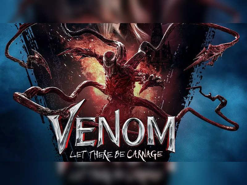 Pic: Venom poster