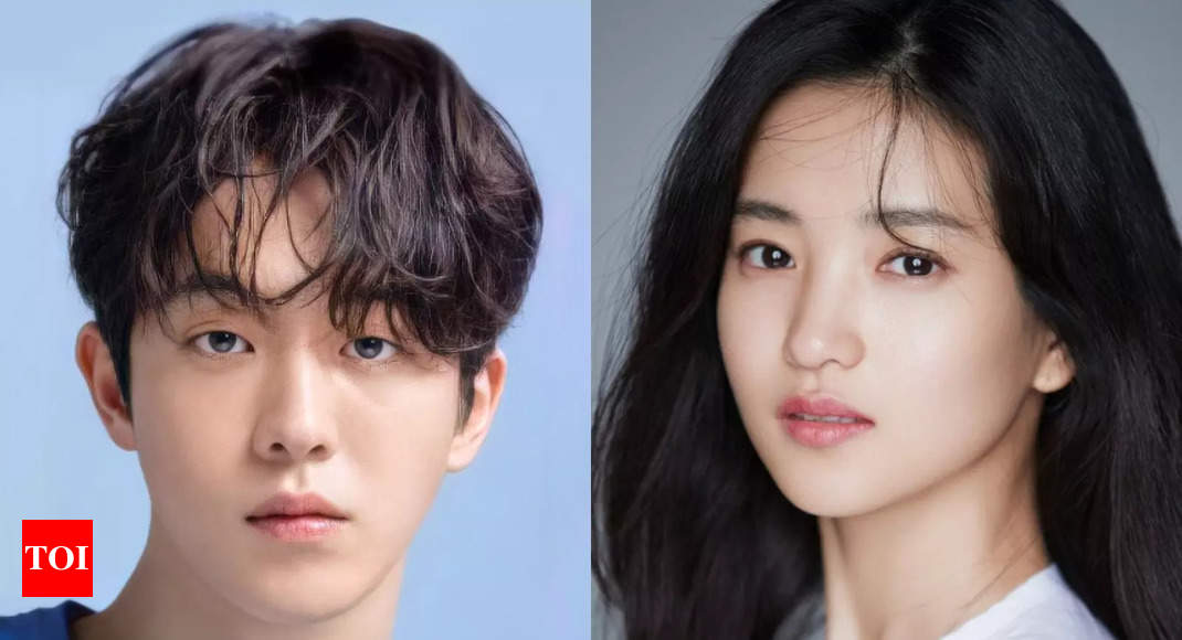 , Nam Joo Hyuk, Kim Tae Ri team up for K-drama, The World Live Breaking News Coverage & Updates IN ENGLISH