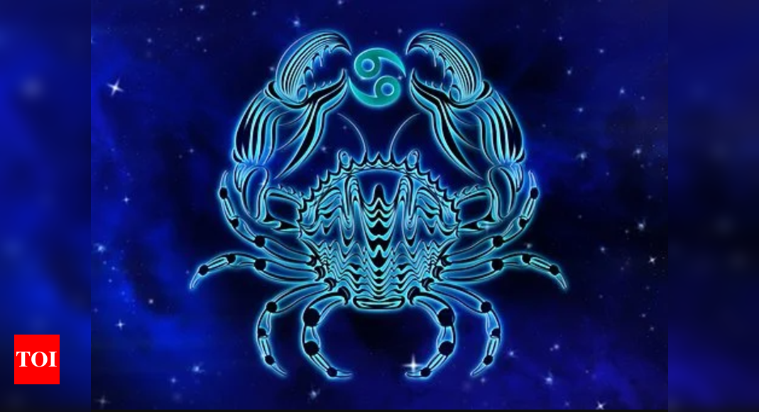 , Cancer Monthly Horoscope September 2021: Read predictions here, The World Live Breaking News Coverage & Updates IN ENGLISH