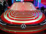 Munich Auto Show