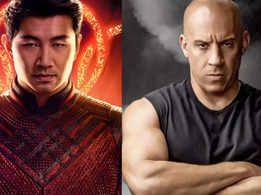 'Shang-Chi' races ahead of 'Fast and Furious 9' on day 4 at Indian box office