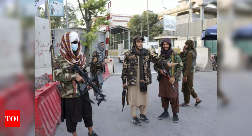 Pakistani Taliban intensify terror attacks after Afg takeover