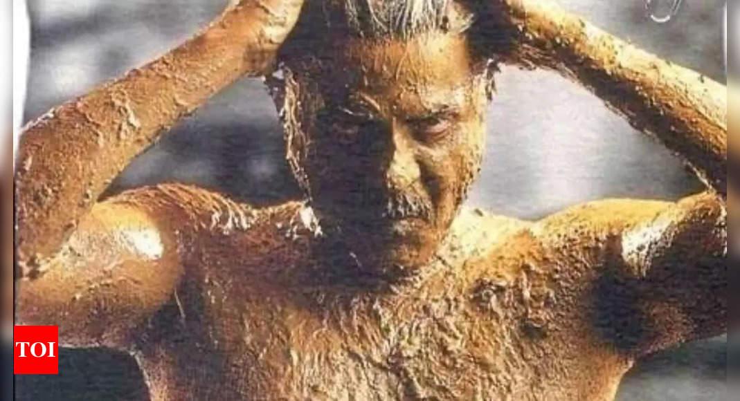 Anil Kapoor celebrates 20 years of 'Nayak'