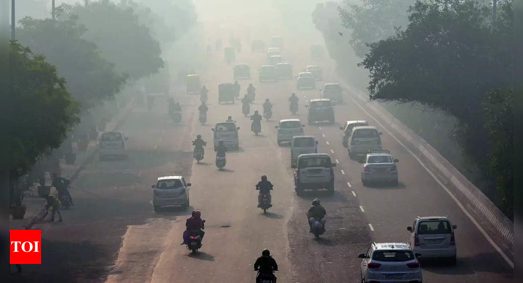 Now, a portal to help improve air quality in 132 polluted cities
