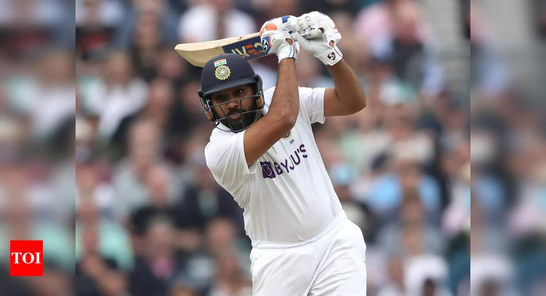 India vs England: Rohit Sharma seeks a higher plane   Cricket News – Times of India