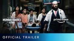 'Mumbai Diaries 26/11' Trailer: Mohit Raina And Konkona Sen Sharma starrer 'Mumbai Diaries 26/11' Official Trailer