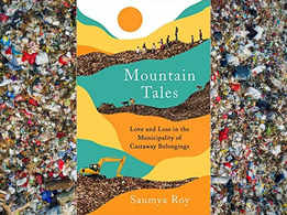Micro review: 'Mountain Tales' by Saumya Roy