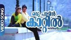 Watch Popular Malayalam Song Music Video - 'Oru Pattin Kattil' From Movie 'Dubai' Starring Mammootty And Anjala Zaveri
