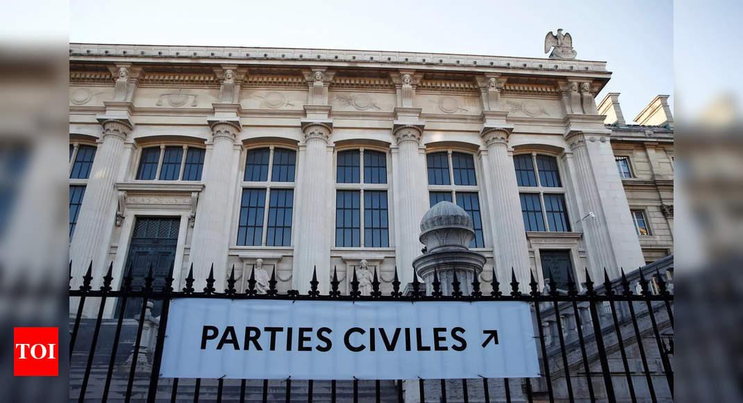 Trial of 20 men accused in 2015 Paris attacks to begin