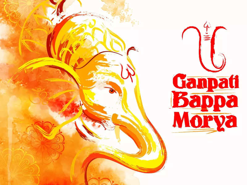 Happy Ganesh Chaturthi 2021: Top 50 Wishes, Messages and Quotes to share with your loved ones
