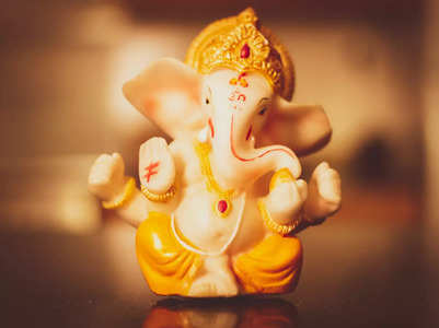 Ganesh Chaturthi: Images, Greetings, Pictures and GIFs