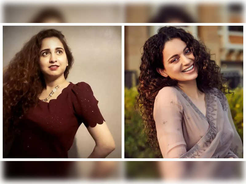 Prajakta Shukre on reuniting with Kangana Ranaut in 'Thalaivi': I can relate to her as I too come from a small town like her