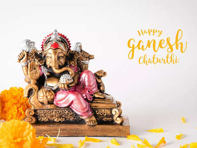 Ganesh Chaturthi: Wishes, Messages and Quotes