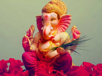 Ganesh Chaturthi: Best greeting card images to share