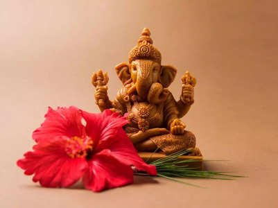 Ganesh Chaturthi wishes send to your family and friends