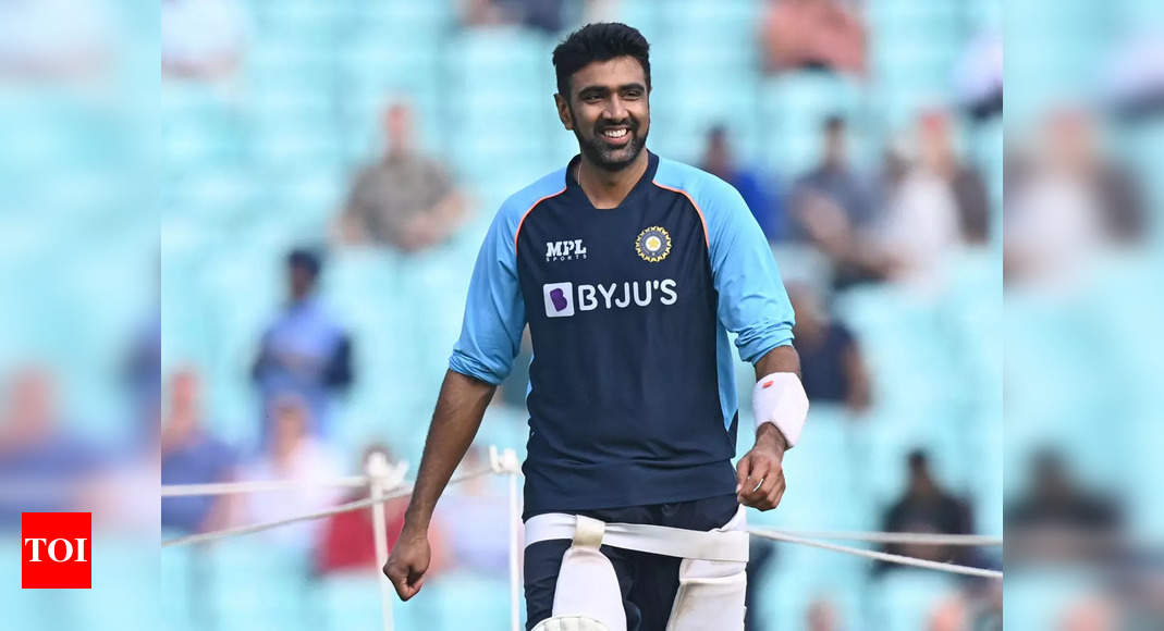 It just gives you a completely new dimension: Gautam Gambhir on R Ashwin's selection   Cricket News – Times of India