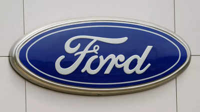 Ford India News: Ford stops manufacturing vehicles in India, will rely on imports   - Times of India