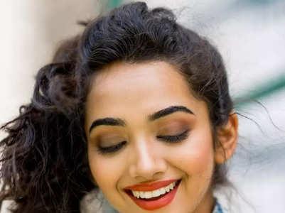 8 beautiful pictures of Saanve Megghana