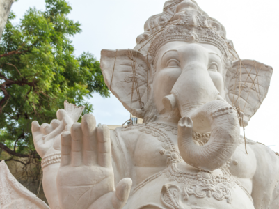 Ganesh Chaturthi: Pictures and Greeting Cards
