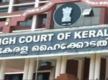 Kerala HC orders police protection to Thrikkakara municipal chairperson