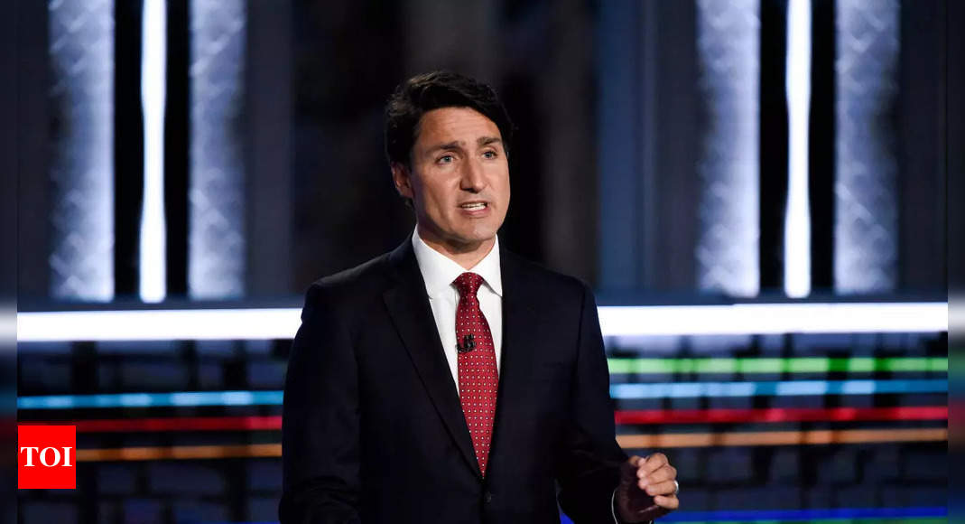 , Trudeau portrays main rival as weak in leaders' debate, The World Live Breaking News Coverage & Updates IN ENGLISH