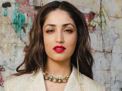 Yami Gautam's beauty looks worth recreating