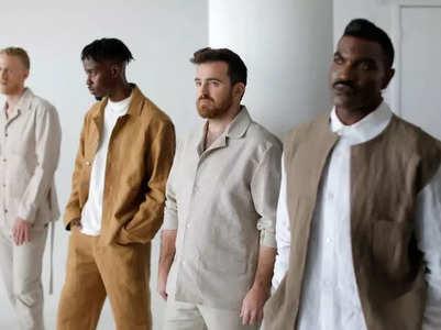 NYFW: Exotic locales inspire menswear designers