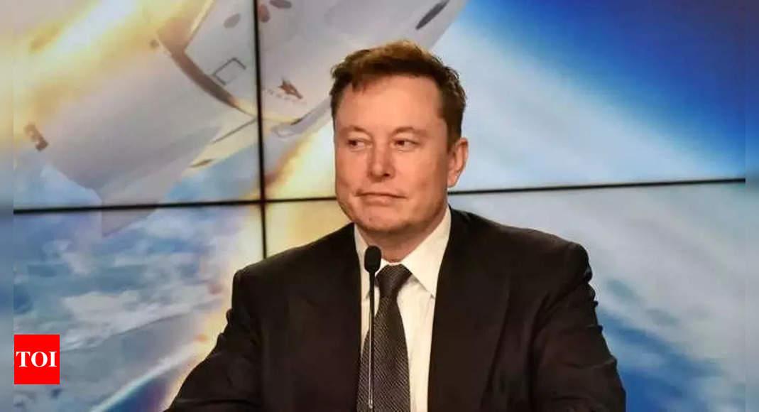 Amazon takes a swipe at Elon Musk as satellite feud escalates