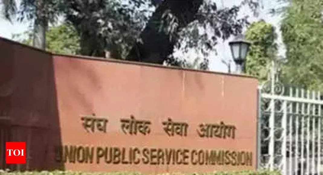 UPSC Indian Forest Service mains interview schedule announced