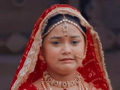 Shreya reveals new twist in 'Balika Vadhu'