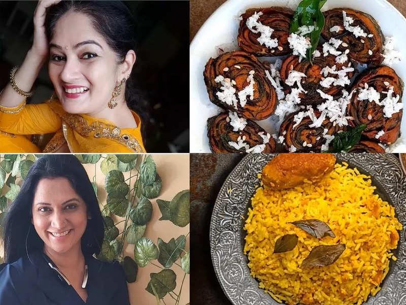Ganeshotsav brings together the flavours of Maharashtra