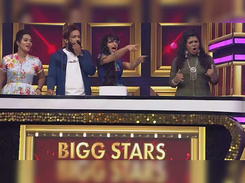 Bigg Boss Malayalam 3 contestants to have a blast in Start Music