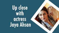 Jaya Ahsan on her illustrious career, success mantra, inspirations and more