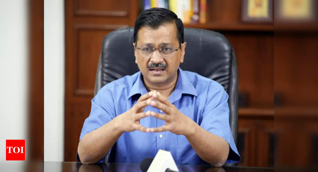 Arvind Kejriwal announces pact with International Baccalaureate for Delhi schools
