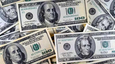 Forex reserves rise to record high of 2.453 billion