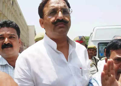 UP polls: AIMIM offers party ticket to Mukhtar Ansari