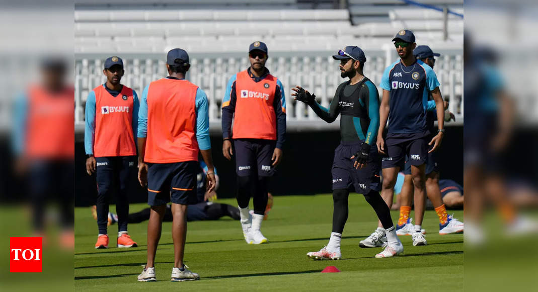 Anxious Indian players eager to join IPL bubble at the earliest | Cricket News – Times of India