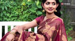 Divya Unni observes Ganesh Chathurthi