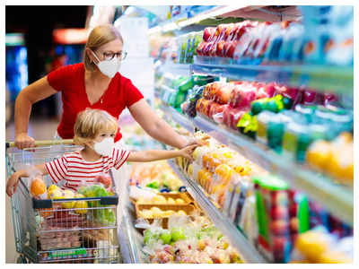 How supermarkets can impact healthy food choices