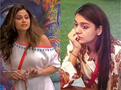 BBOTT: Shamita, Divya try to patch-up